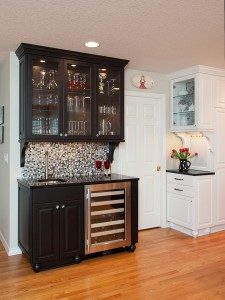 West Portland Kitchen Remodel