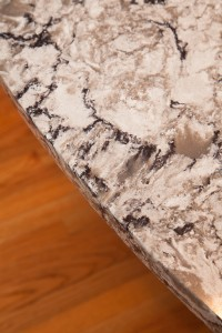 Cambria Countertops in West Portland Kitchen Remodel