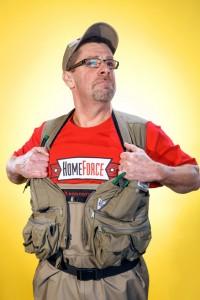 Vancouver Handyman Rick Swedblum