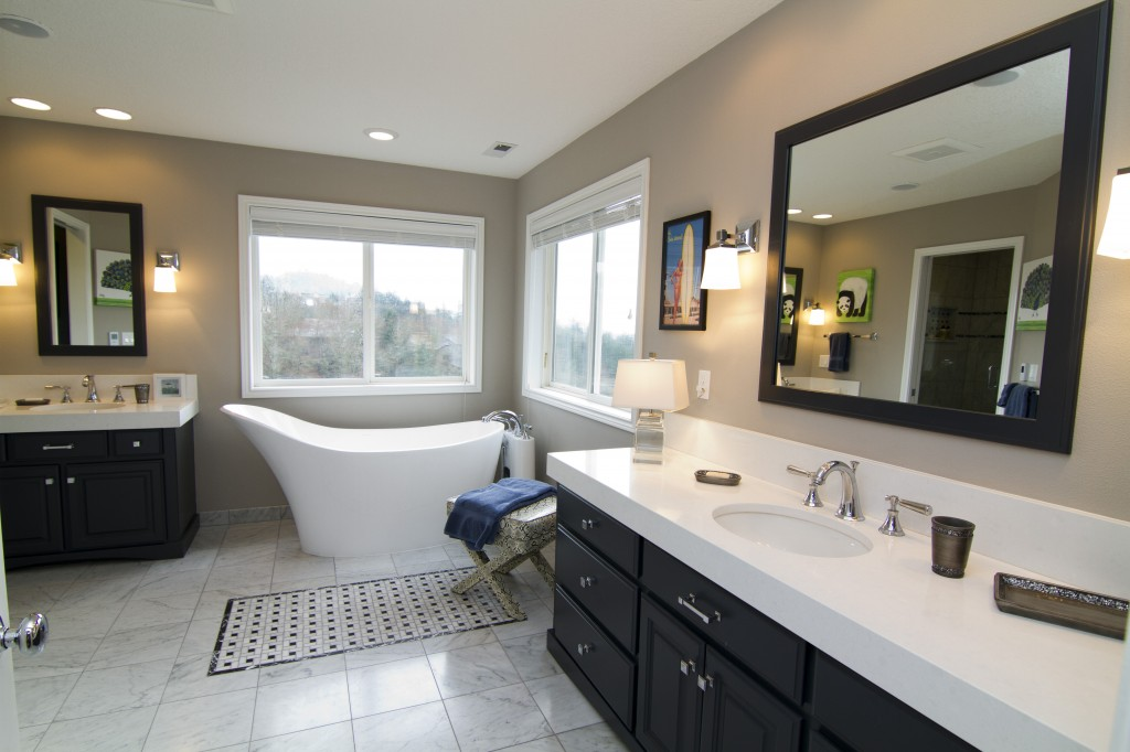 Neil Kelly Bathroom Remodeling Project