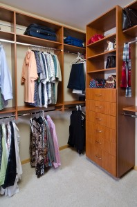 Neil Kelly Closet for Mom's Day Home Improvement Gift Idea