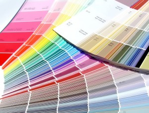 Paint is a great Home Improvement idea for Mother's Day
