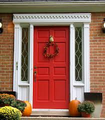 Decorating Ideas What Your Front Door Says About You