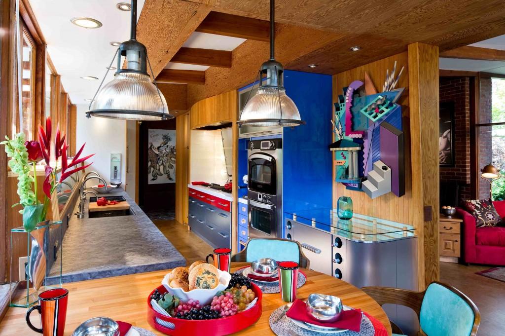 NKBA Award Winning kitchen design