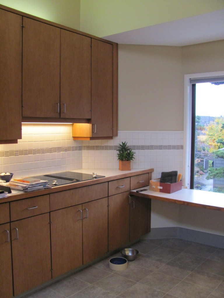Kitchen Renovation in Portland, Oregon