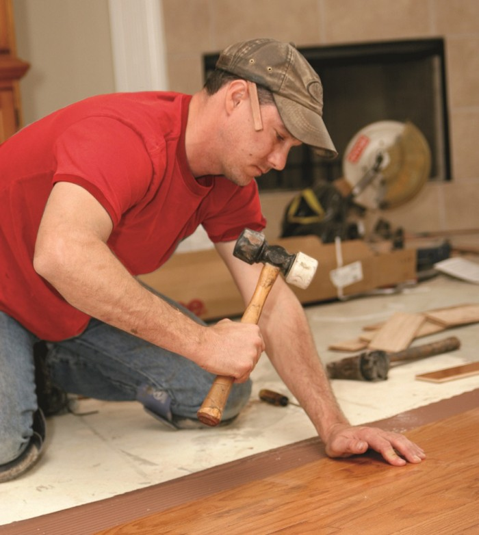 handyman projects that save money
