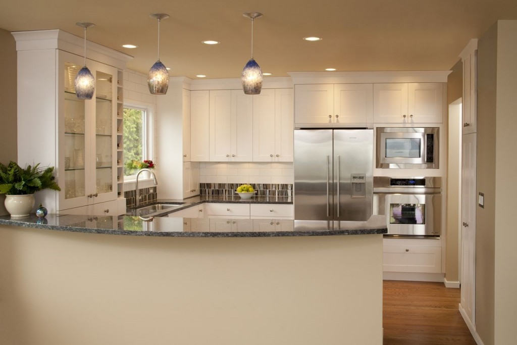Seattle remodeling, kitchen remodeling