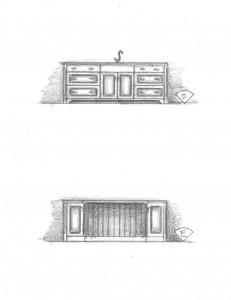 Old School, portland remodeling, kitchen remodel portland