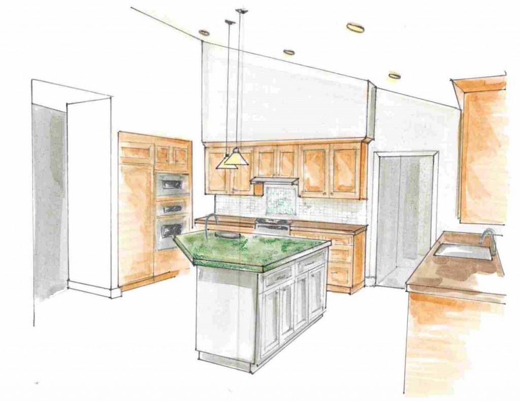 kitchen remodeling eugene, portland remodeling