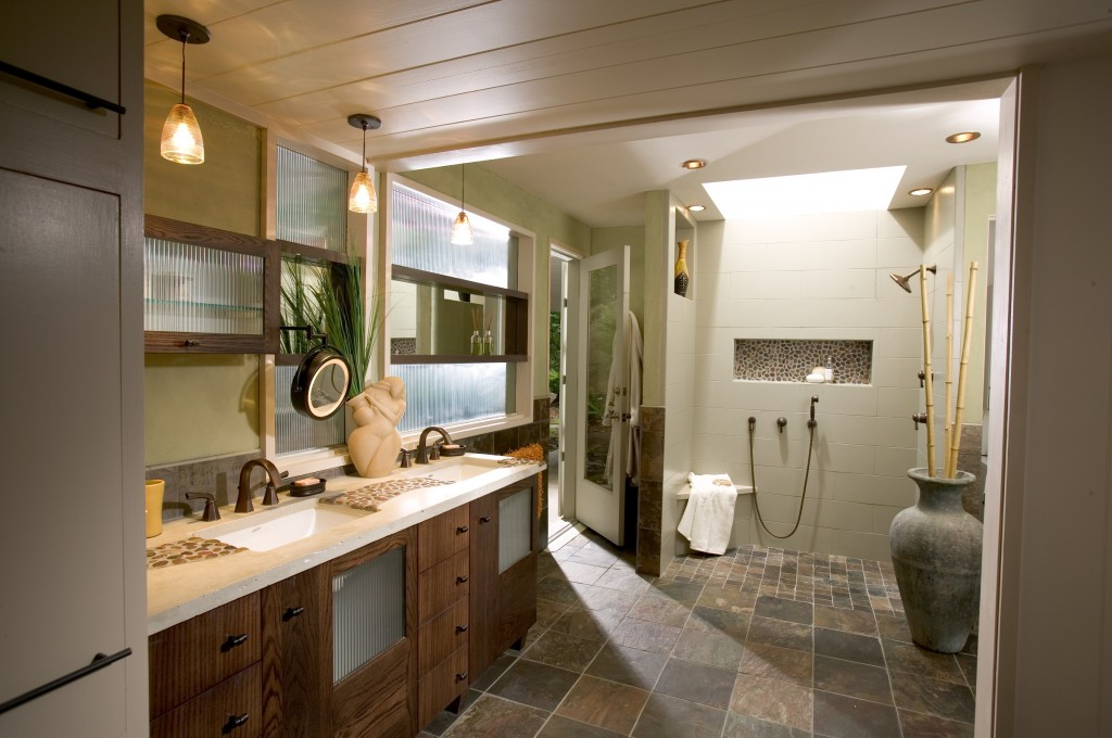 bathroom remodeling Portland, Seattle Bathroom Remodel