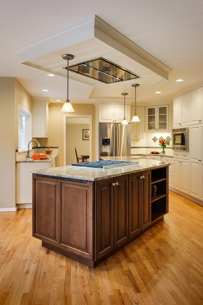 Portland remodeling, kitchen remodeling, kitchen remodel portland, new kitchen design