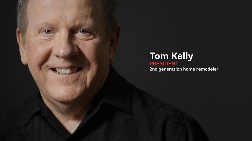 Seattle Neil Kelly commercial