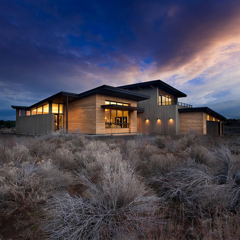 Custom Home Design - Portland & Seattle