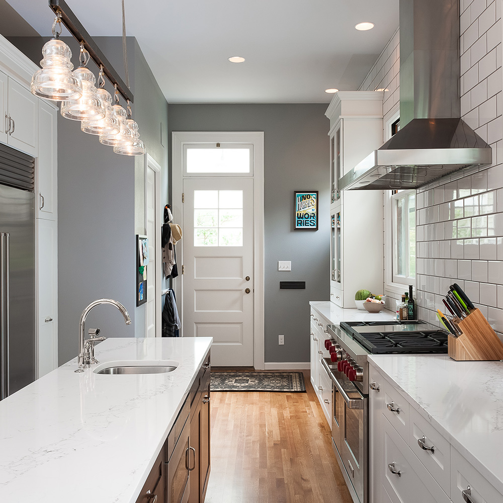 Kitchen Additions: Kitchen Remodeling Ideas