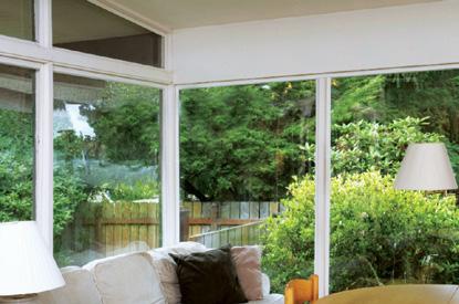 Window, mid-century, seattle remodeling, seattle energy efficiency