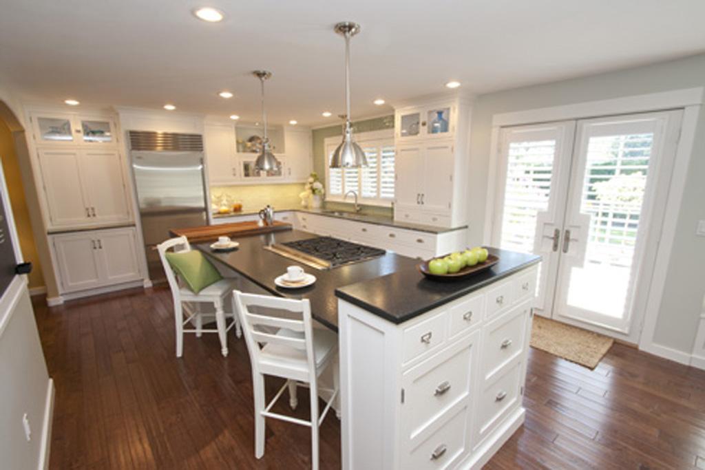 Kitchen Remodel 34