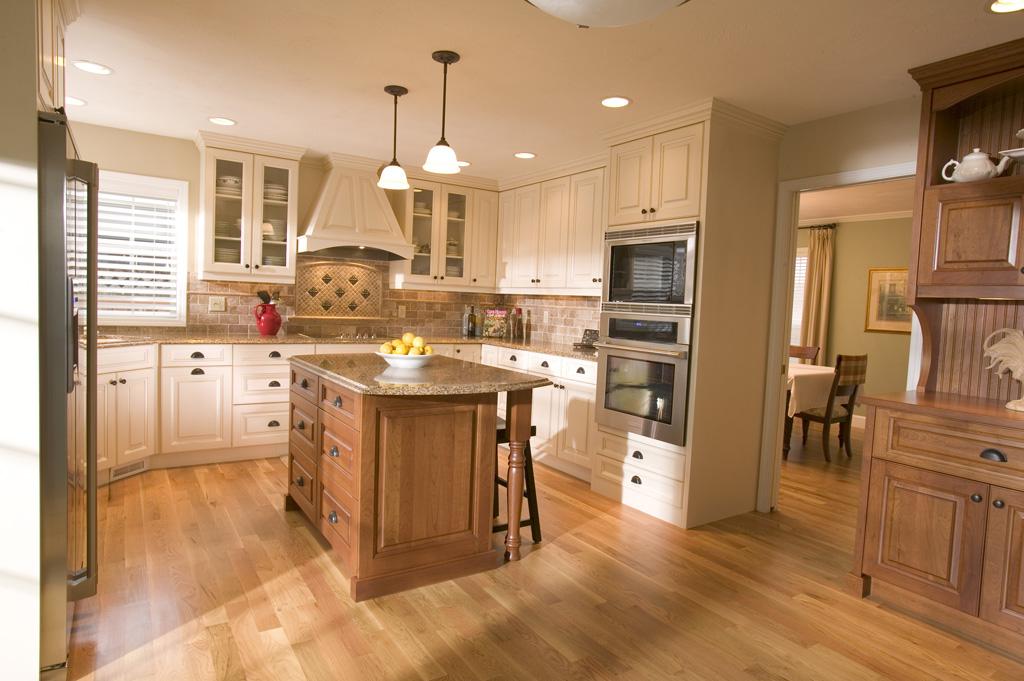 Kitchen Remodel 40