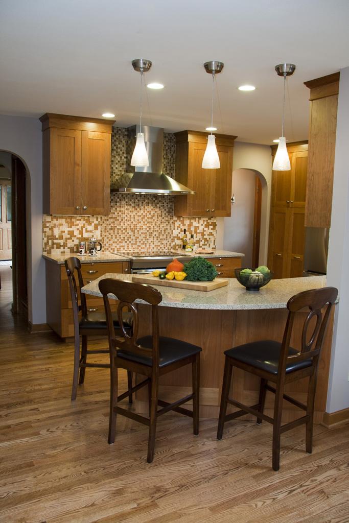 Kitchen Renovations 5