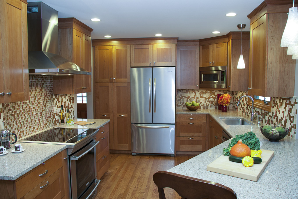 Kitchen Renovations 6