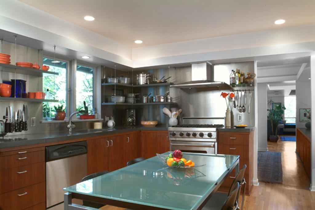 Kitchen Renovations 12