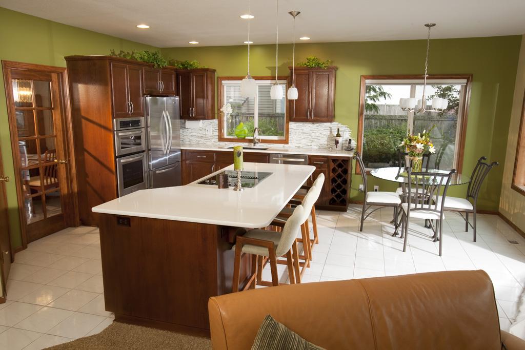 Kitchen Renovations 14