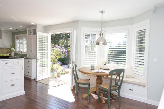 Open Floor Plan Kitchen F