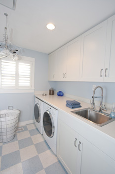 Open Floor Plan Kitchen J