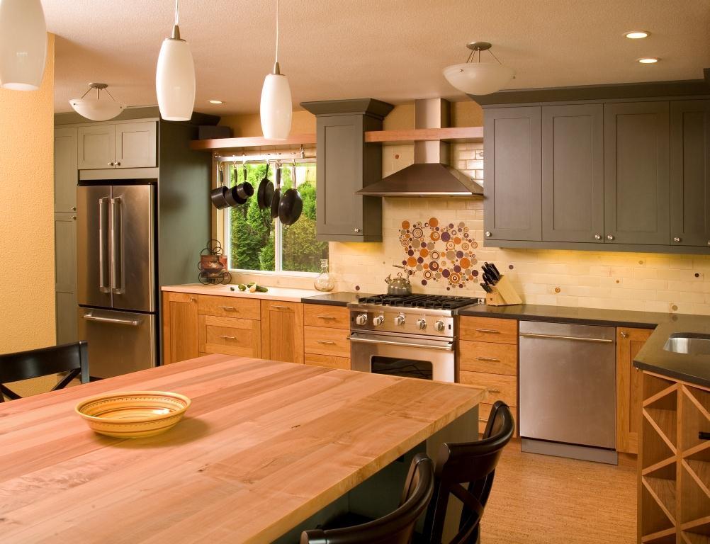 NW Kitchen
