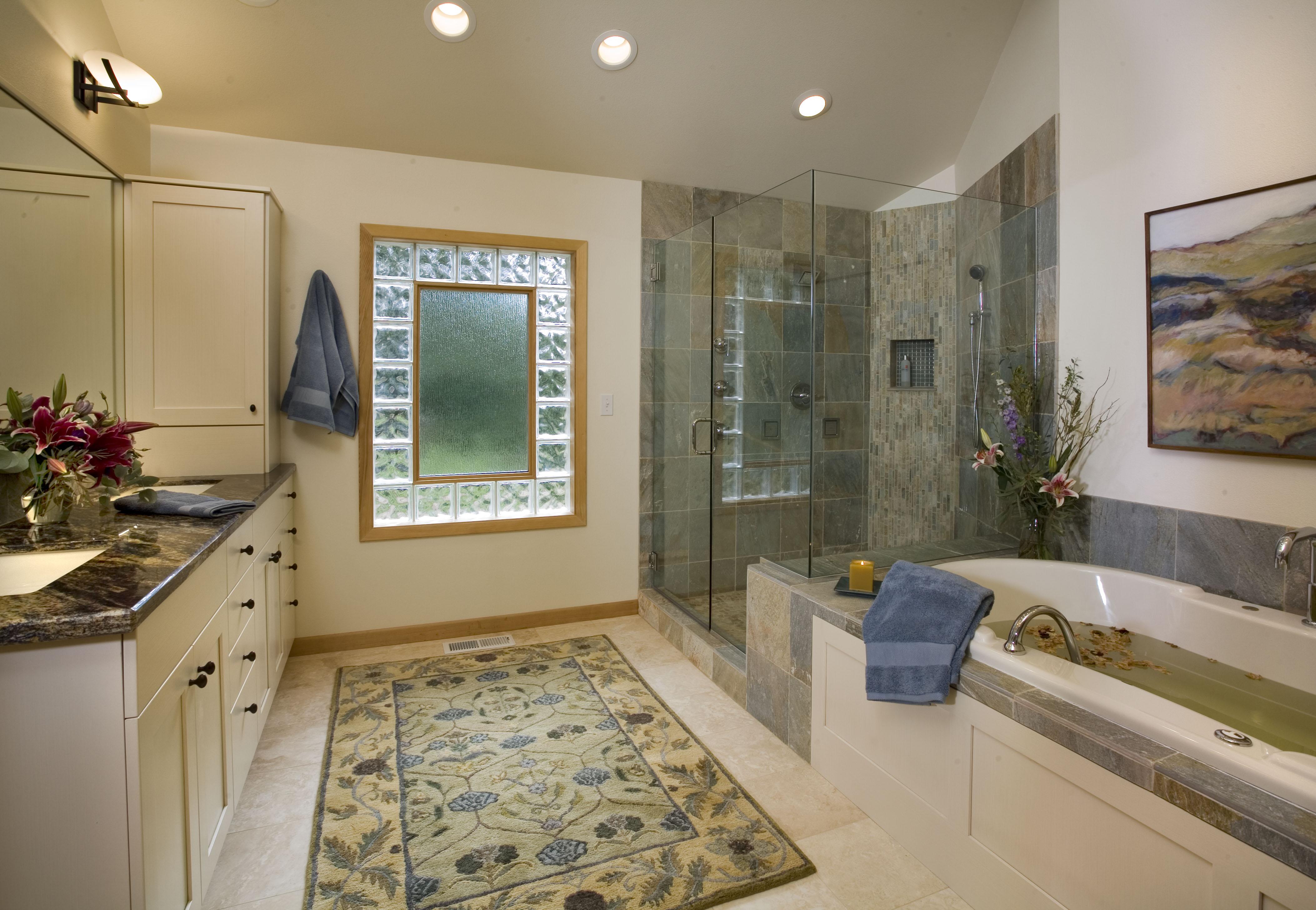 Bathroom Remodel 20