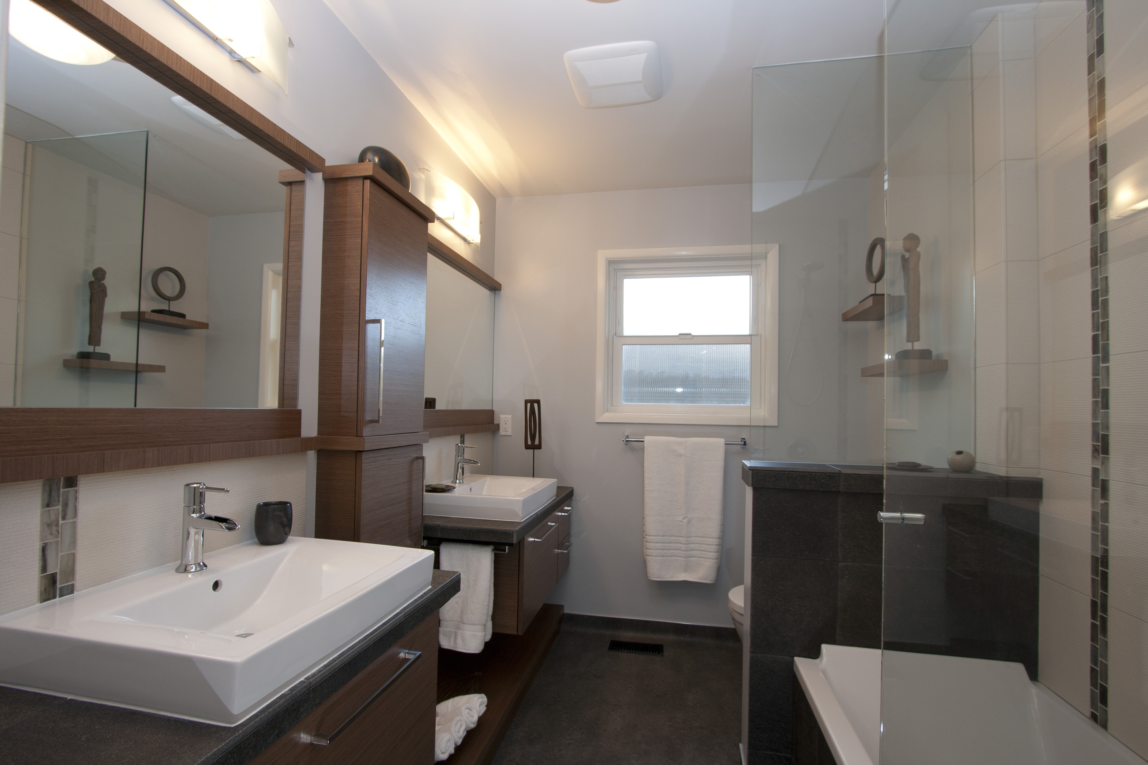 Bathroom Remodel 25