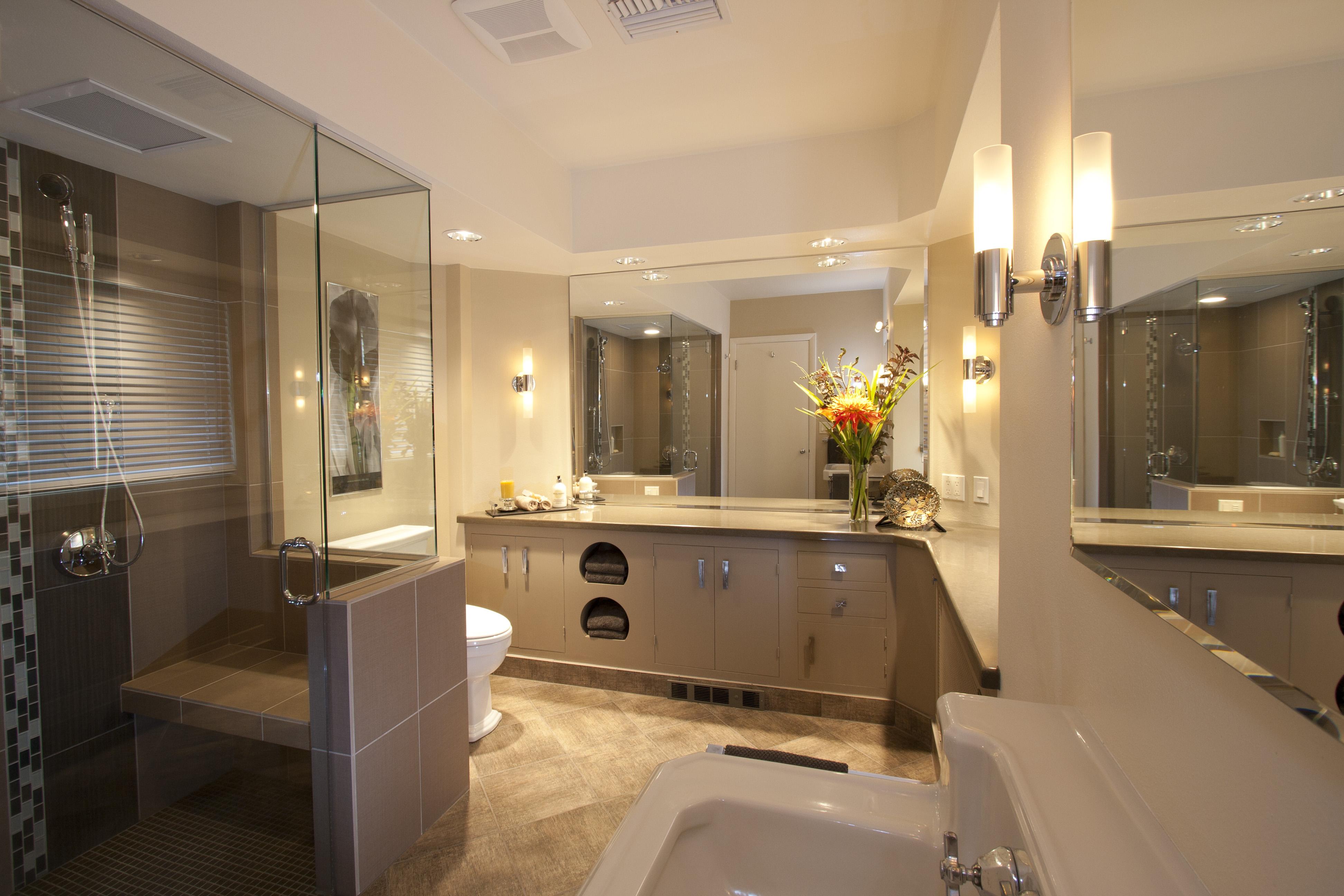 Bathroom Remodel 30