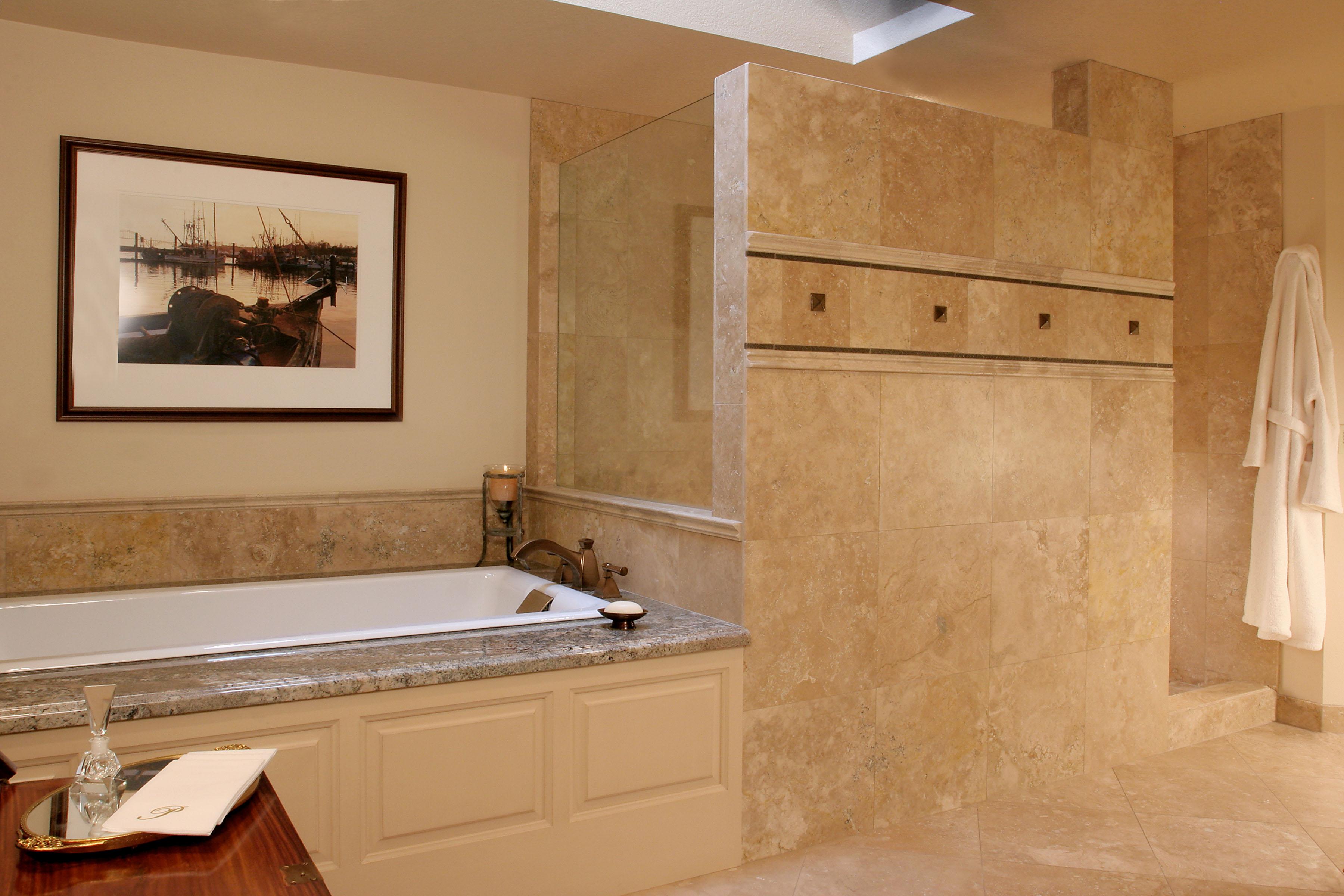 Bathroom Remodel 34