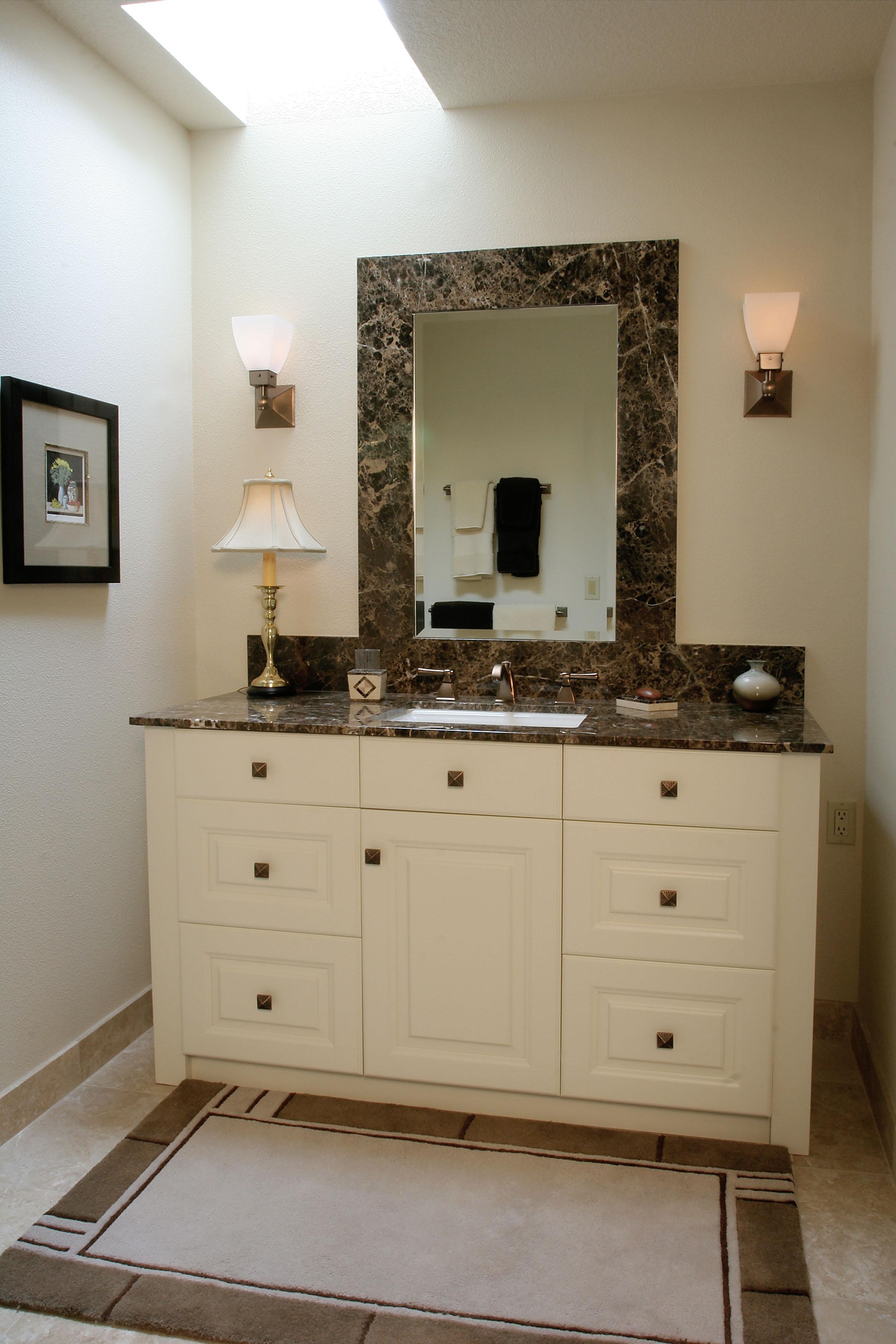 Bathroom Remodel 35