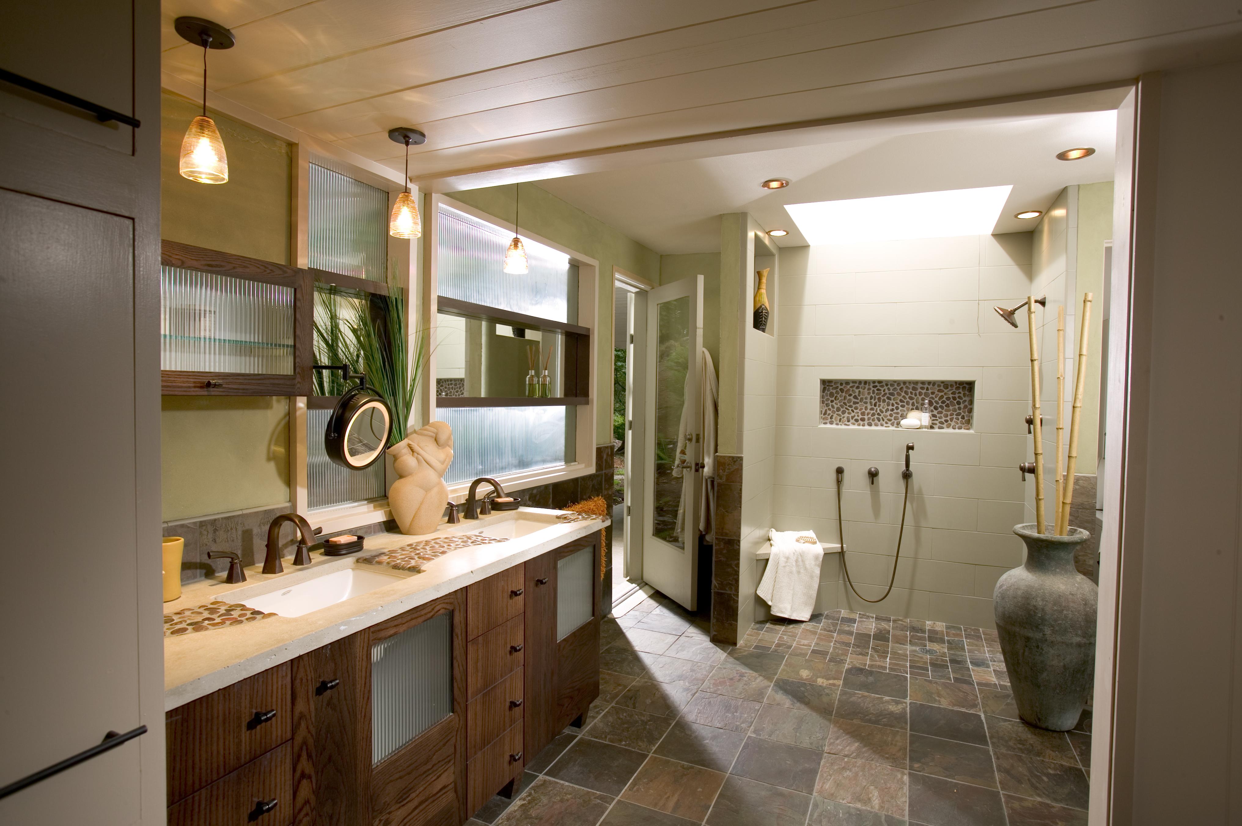 Bathroom Remodel 37