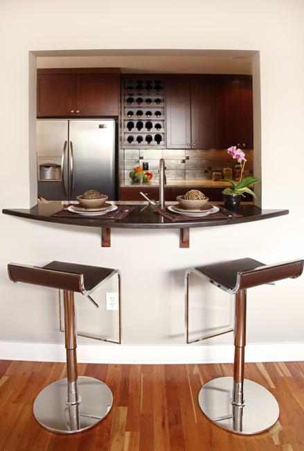 Condo Kitchen Remodel 8