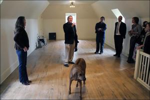 Oregon Governors Mansion