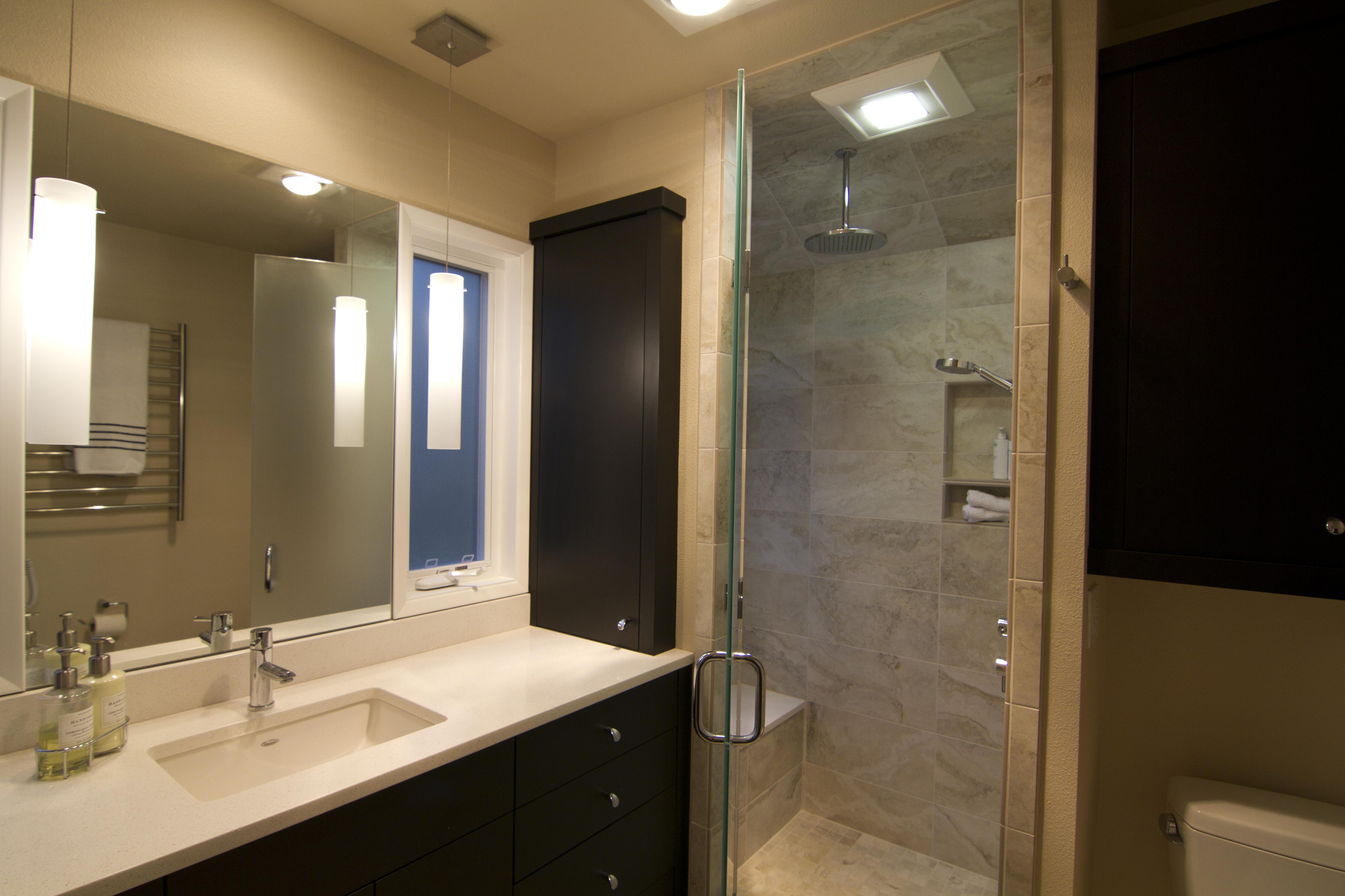 Transitional Bath