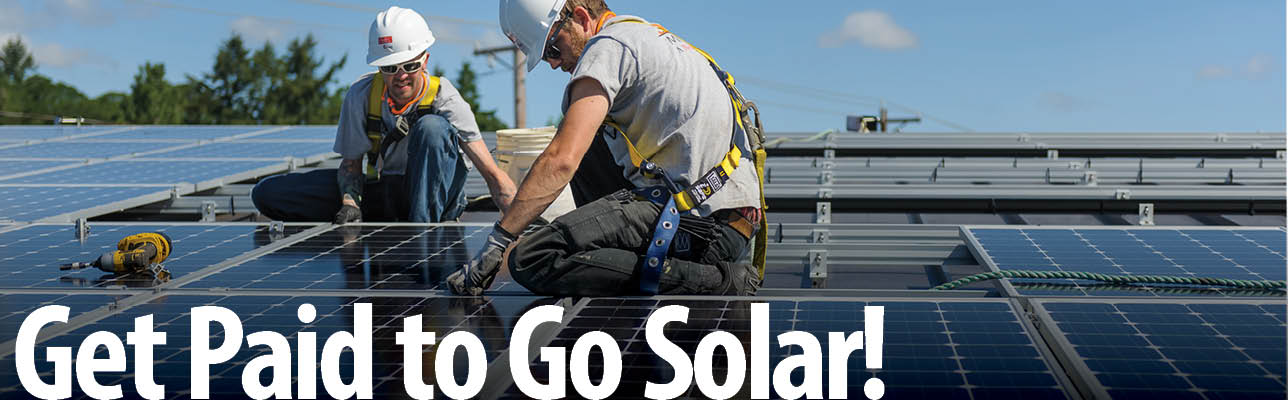 Get Paid to Go Solar Nivo5