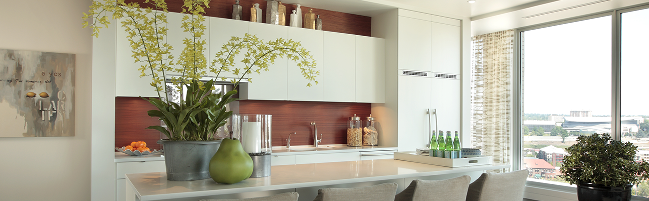 Custom Cabinets In Kitchen Photo - Neil Kelly