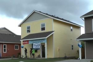 new homes, habitat for humanity, neil kelly company