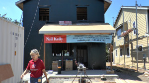 new homes, neil kelly home builders, habitat for humanity