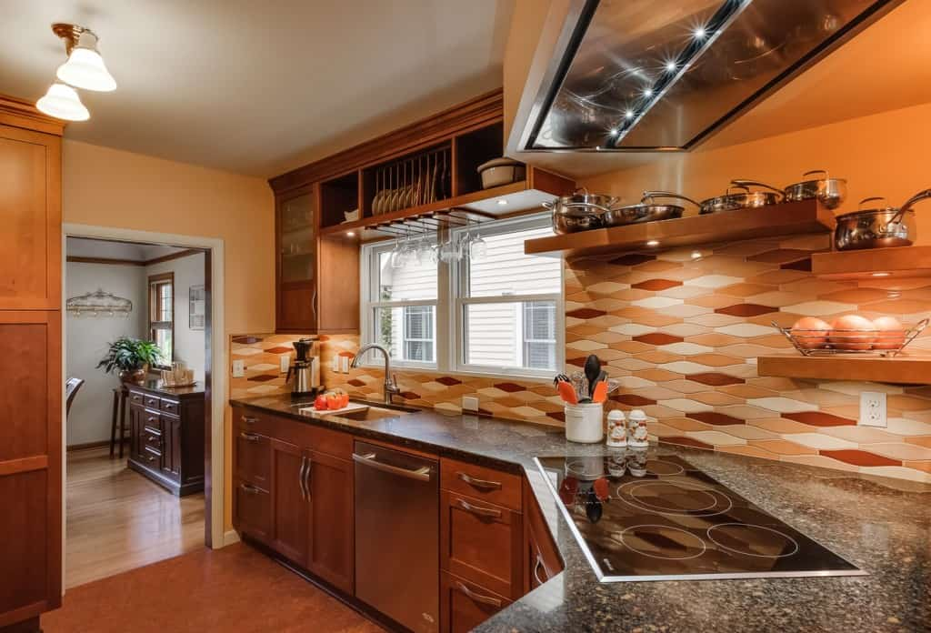 top five summer kitchen and bath, remodeling central oregon