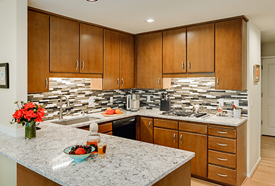 Kitchen Remodeling, Cosmetic After Image - Neil Kelly