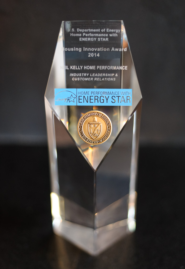 Energy Star Awards