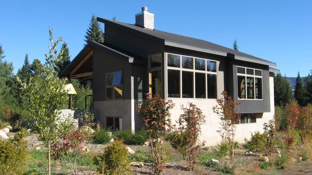 Oregon Green Homes