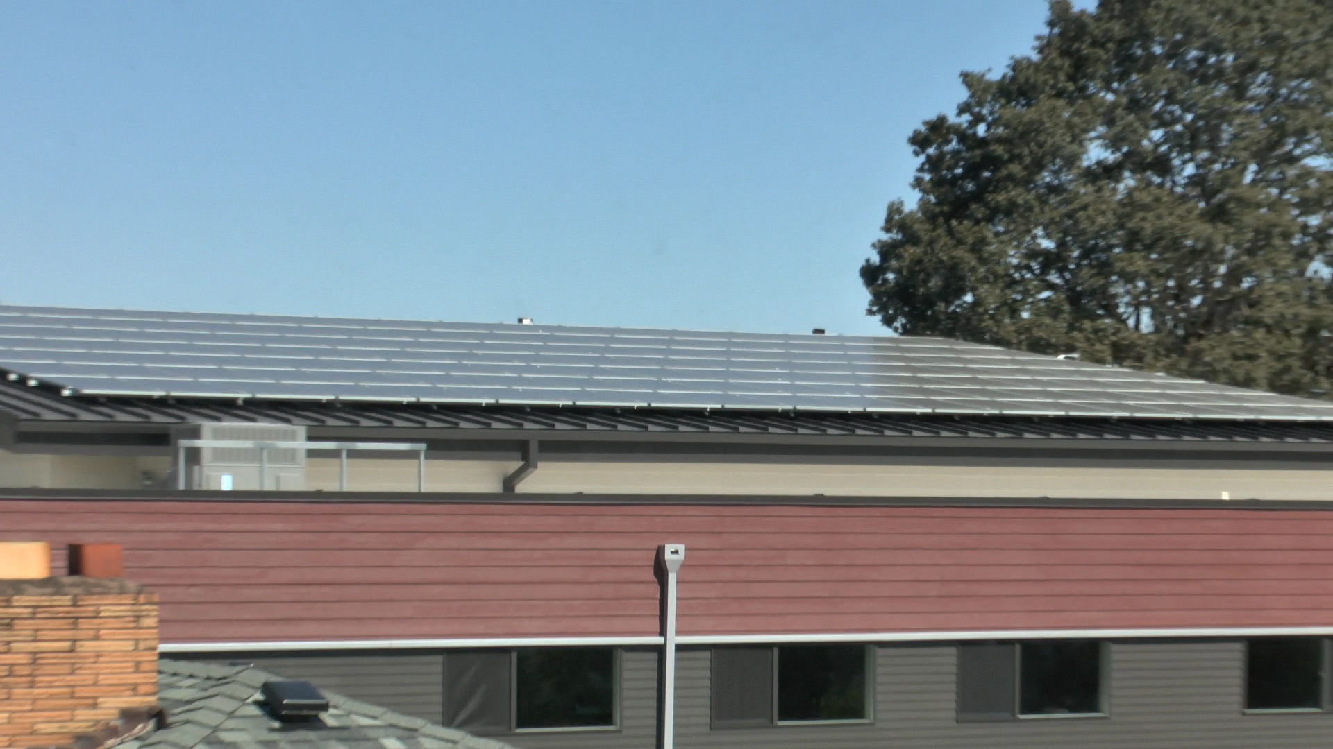 smart business solar