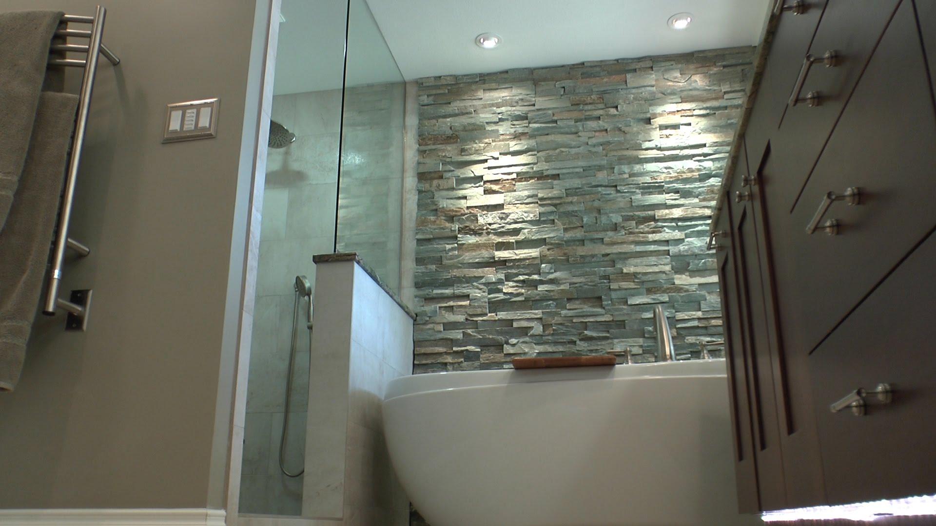 central oregon bathroom