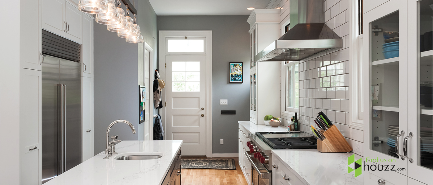 Fall 2015 Wilson Kitchen Houzz
