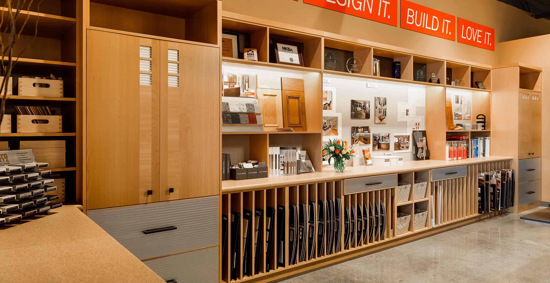 Neil Kelly Design Center