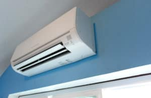 mini split system, stay cool in summer